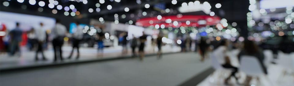 About R+L Global Trade Show Shipping