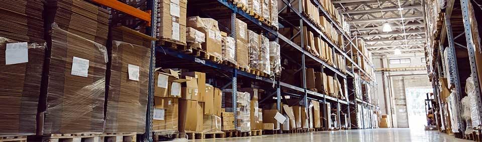 R+L Global Logistics Interior Design Shipping Services
