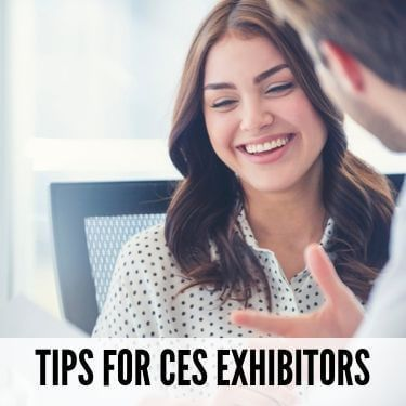 Tips For CES Exhibitors