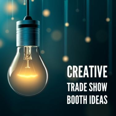 Creative Trade Show Booth Ideas