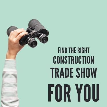 Find The Right Construction Trade Show For You
