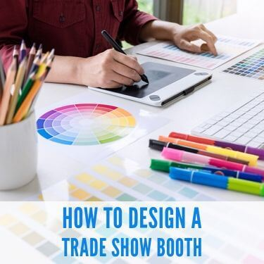 How To Design A Trade Show Booth