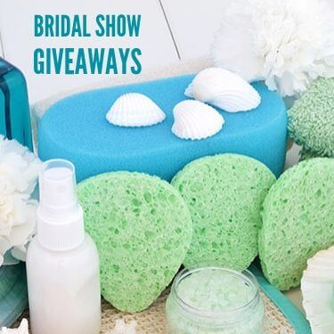 Bridal Show Giveaways