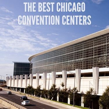 The Best Chicago Convention Centers