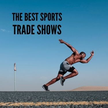 The Best Sports Trade Shows