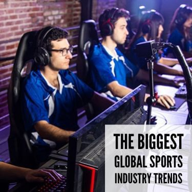 The Biggest Global Sports Industry