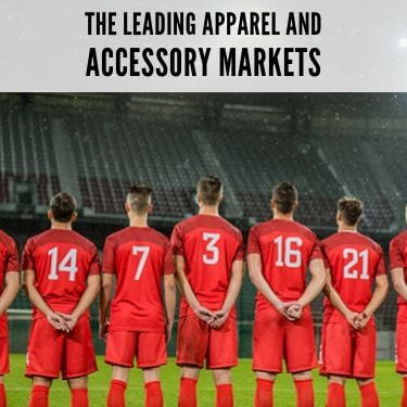 The Leading Apparel and Accessory Markets