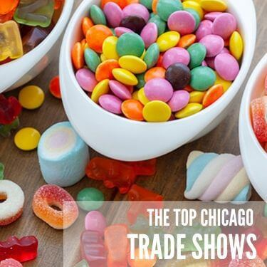 The Top Chicago Tradeshows