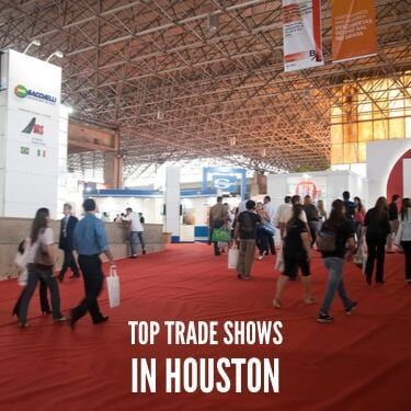 Top Trade Shows In Houston