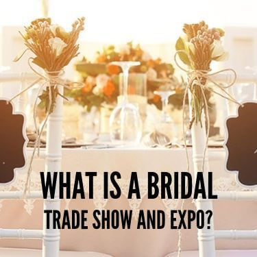 What Is A Brial Trade Show And Expo