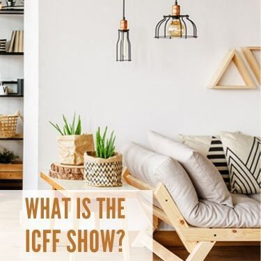 What Is The ICFF Show
