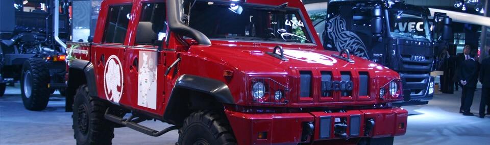 dallas truck show