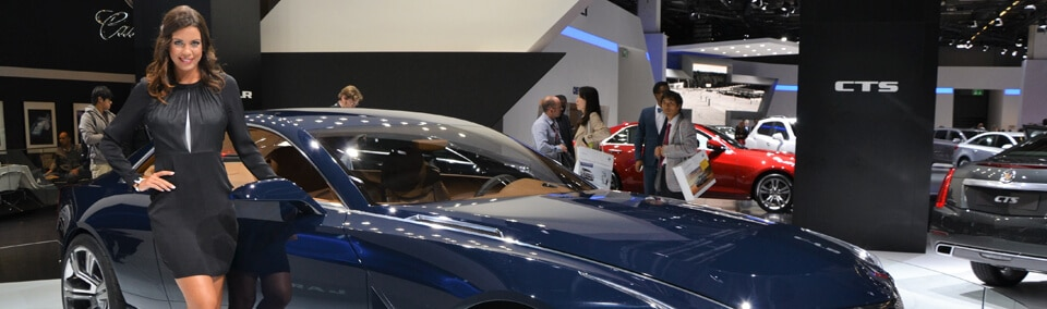 What First Time SEMA Show Exhibitors Want to Know 6