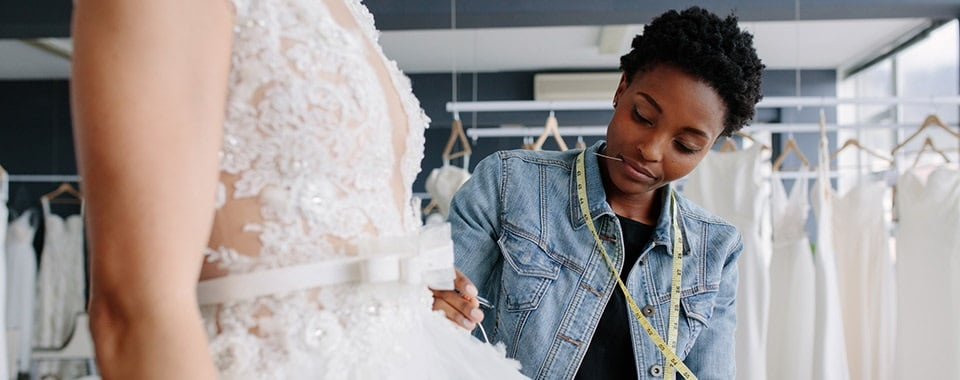 pick the right bridal trade show