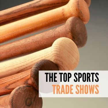 The Top Sports Trade Shows