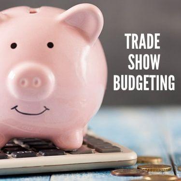 Trade Show Budgeting