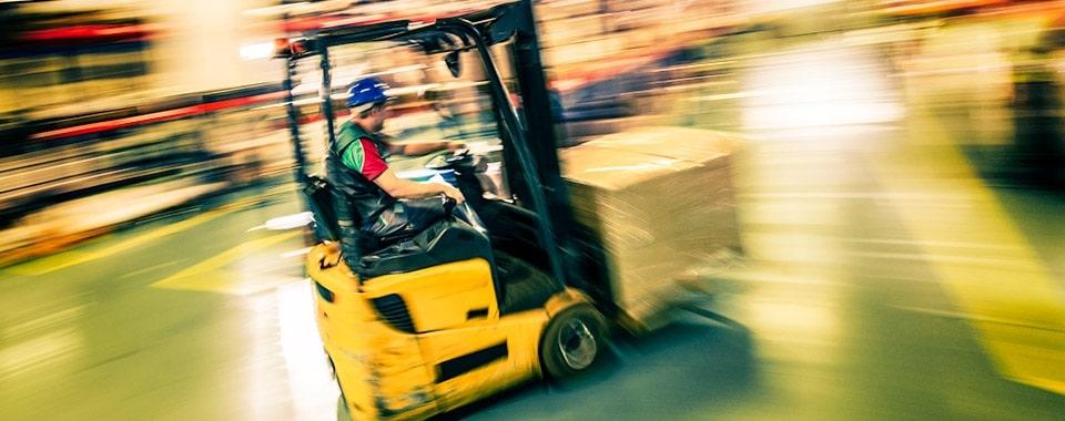orlando trade show logistics