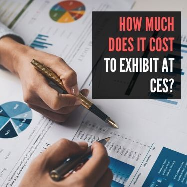 How Much Does it Cost to Exhibit at CES