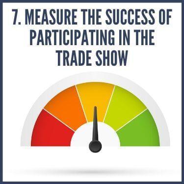Measure the Success of Participating in the Trade Show