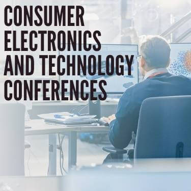 Consumer-Electronics-and-Technology-Conferences